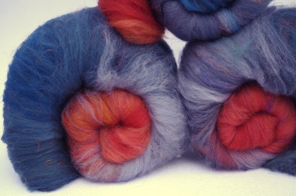 Wool Noir –Conclusion